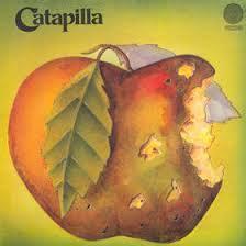 Catapilla - Catapilla  (2020 VINYL)