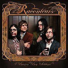 The Raconteurs - Broken Boy Soldiers  (2LP VINYL)