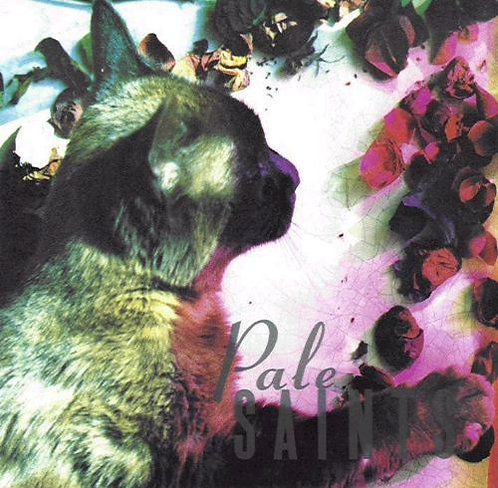 Pale Saints  - The Comforts Of Madness (2LP CLEAR VINYL)