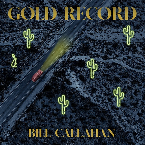 Bill Callahan - Gold Record  (VINYL)