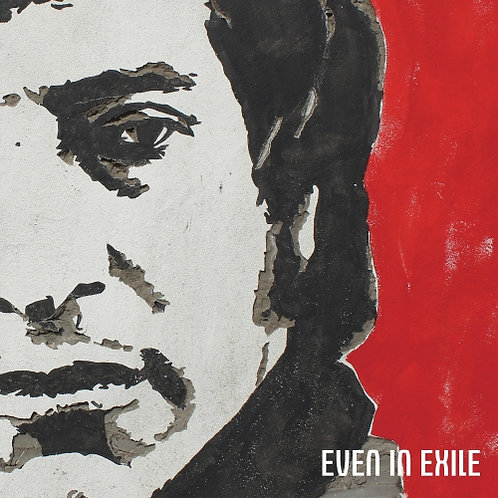 James Dean Bradfield - Even In Exile  (VINYL)