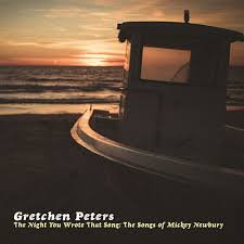 Gretchen Peters - The Night You Wrote That Song   (VINYL)