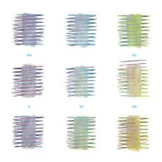 Durutti Column - Another Setting (BLUE/GREEN VINYL)