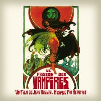 OST - Le Frisson Des Vampires  (LIMITED RED VINYL)