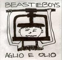 Beastie Boys - Aglio E Olio (LIMITED VINYL)