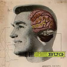 Dave Davies - Bug (PINK & YELLOW VINYL)