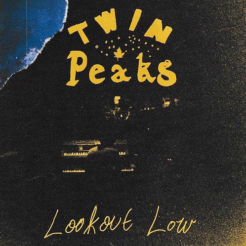 Twin Peaks - Lookout Low  (VINYL)