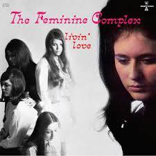 Feminine Complex  - Livin' Love (PINK 2LP VINYL)