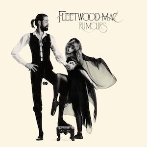 Fleetwood Mac - Rumours (VINYL)