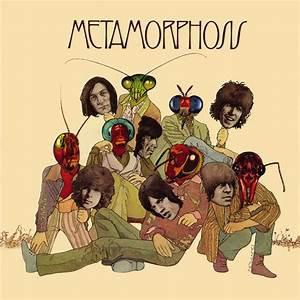 The Rolling Stones  - Metamorphous  (GREEN VINYL)