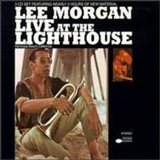Lee Morgan - Complete Live At The Lighthouse (8CD BOXSET)