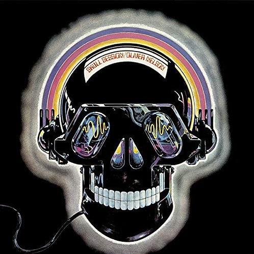 Oliver Nelson - Skull Session  (VINYL)