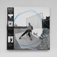Ben Howard - Collections From The Whiteout  (LIMITED TRANSPARENT 2LP VINYL)