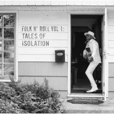 J.S. Ondara - Folk 'N' Roll Vol.1  (VINYL)