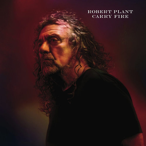 Robert Plant  - Carry Fire (VINYL)