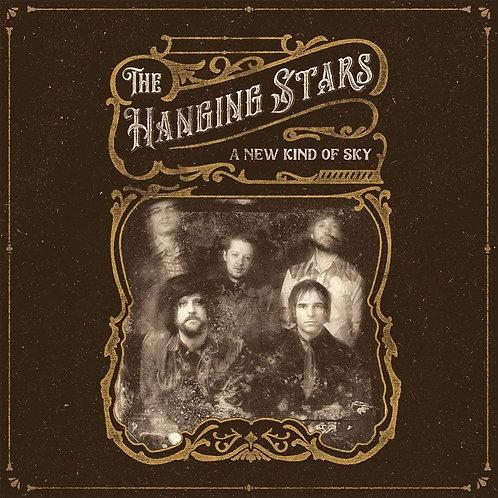 Hanging Stars - A New Kind Of Sky (VINYL)