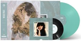 """Natalie Prass  - Natalie Prass (BLUE VINYL LP + 7"""")"""
