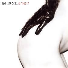 The Strokes - Is This It?  (VINYL)
