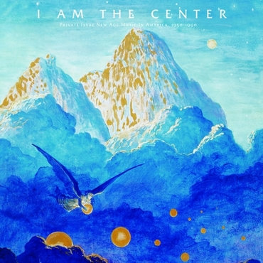 Various Artists - I Am The Centre  (3LP BOX CLEAR YELLOW VINYL)