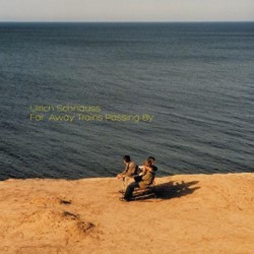 Ulrich Schnauss - FarawayTrains Passing By (3LP VINYL)