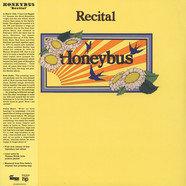 Honeybus - Recital (VINYL)