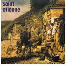 Saint Etienne - Tiger Bay (VINYL)