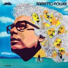 Ray Barretto - Barretto Power  (VINYL)