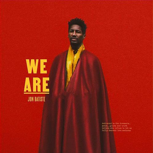 Jon Batiste - We Are  (VINYL)