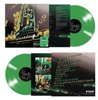 Ocean Colour Scene - Saturday (NEON GREEN VINYL)