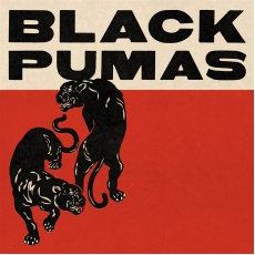 "Black Pumas - Black Pumas  (LIMITED BLACK/GOLD 2LP + 7"" VINYL)"