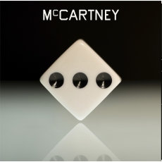 Paul McCartney - McCartney lll  (180g BLACK VINYL)