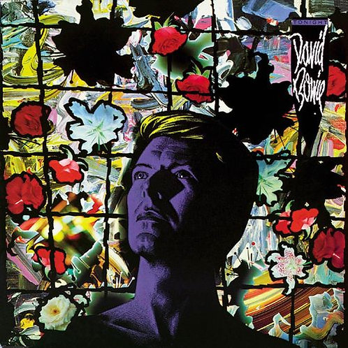 David Bowie - Tonight  (180g VINYL)