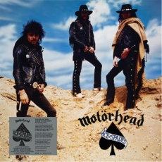 Motorhead - Ace Of Spades  (40TH ANNIVERSARY 3LP BOX)