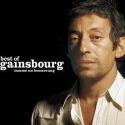 Serge Gainsbourg - Best Of Gainsbourg  (2LP VINYL)
