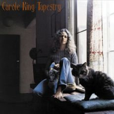 Carole King  - Tapestry (2016 reissue