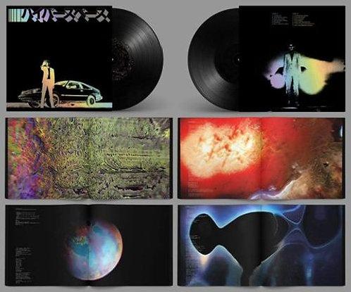 Beck - Hyperspace 2020  (LIMITED BLACK VINYL + BOOKLET)