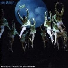 Joni Mitchell - Shine  (VINYL)