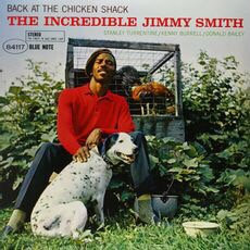 Jimmy Smith -Back At The Chicken Shack