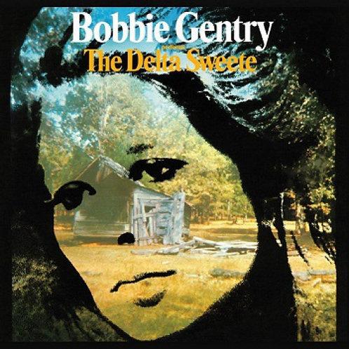 Bobbie Gentry - The Delta Sweete  (2LP VINYL 2020 EXPANDED EDITION)