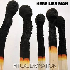 "Here Lies Man - Ritual Divination (LIMITED WHITE VINYL + 7"")"