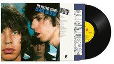 The Rolling Stones  - Black & Blue (2020 180G REMASTERED VINYL)