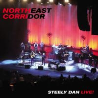 Steely Dan - Northeast Corridor Live  (VINYL)
