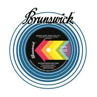 "Vaughan Mason - Bounce Rock Skate Roll (7"" SINGLE)"
