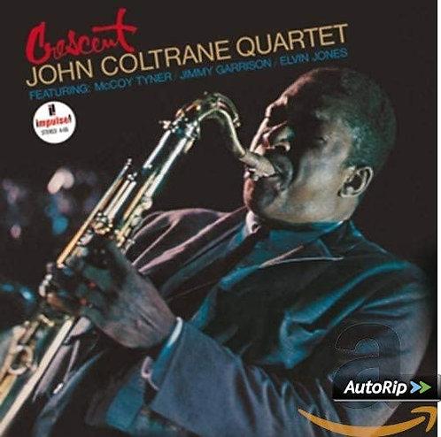 John Coltrane  - Crescent  (VINYL)
