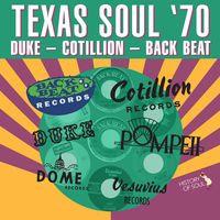 Various Artists - Texas  Soul 1970   (VINYL)