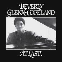 "Beverly Glenn Copeland - At Last  (LIMITED 12"" VINYL)"