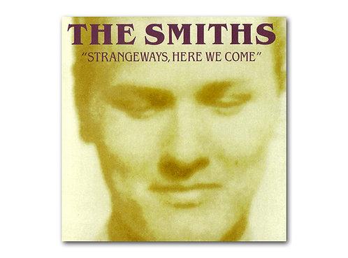 The Smiths - Strangeways Here We Come (VINYL)