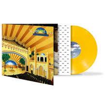 Wishbone Ash  - Live Dates II (YELLOW 2LP)
