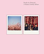 Manic Street Preachers - Death Of A Polaroid (HARDBACK BOOK)