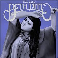 Beth Ditto - Fake Sugar  (VINYl)